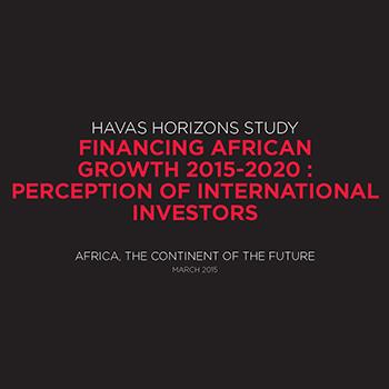 Financer la croissance africaine en 2015-2020