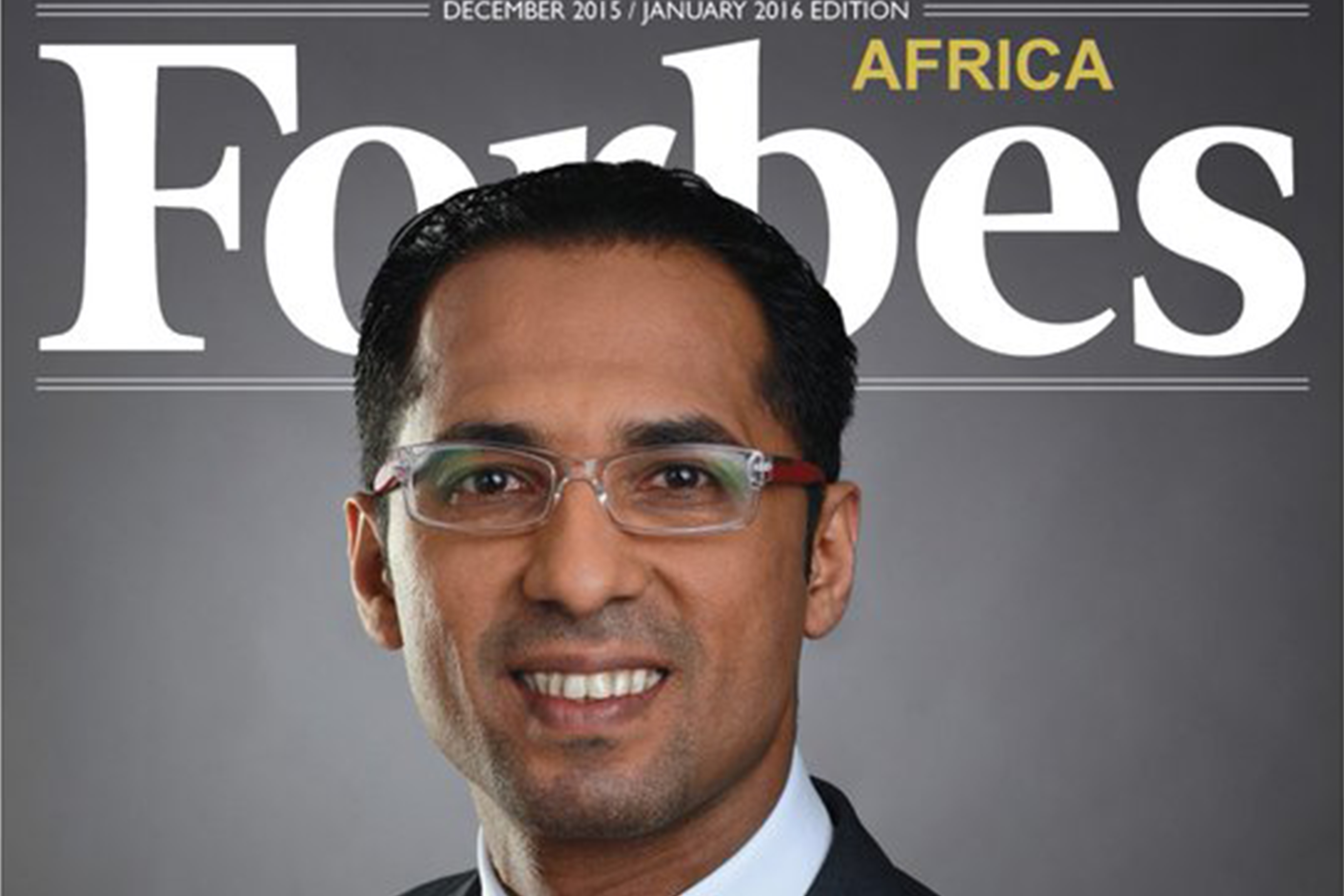 Tanzania's Richest Man Mohammed Dewji Is Forbes Africa's Man Of The Year – Forbes