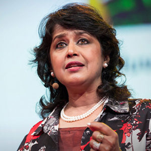 Meeting with S. E. Ameenah Gurib-Fakim