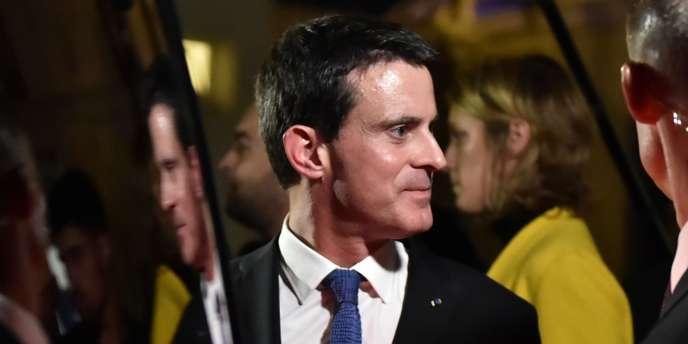 Les lauréats du Choiseul 100 Africa cités par Manuel Valls – Le Monde
