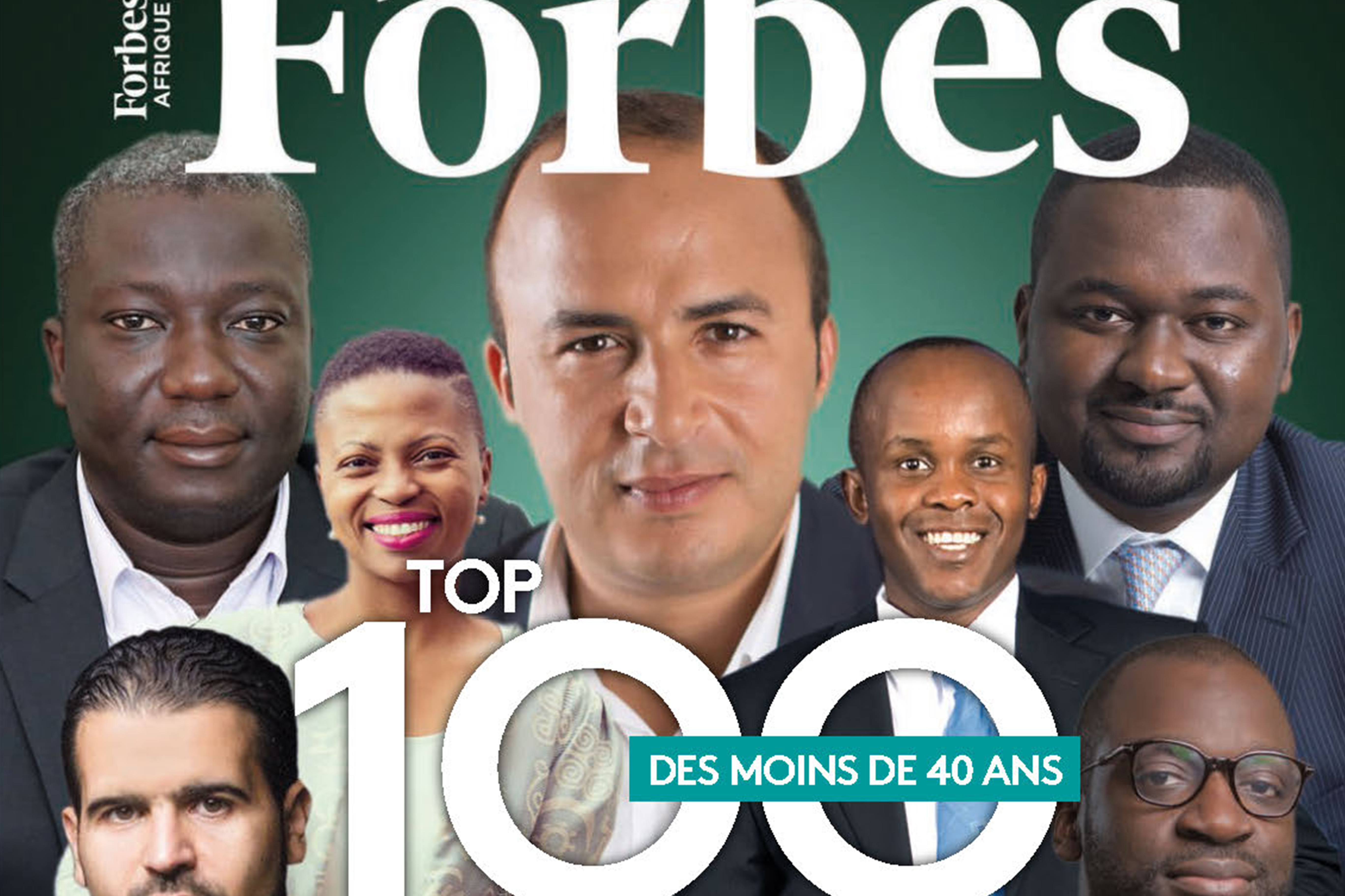 « The new African paradigm » –  Special feature of Forbes Africa focus on the Choiseul 100 Africa 2018.