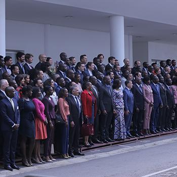 Choiseul Africa Summit Abidjan, Côte d'Ivoire