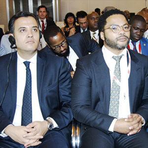 Choiseul Africa Summit Luanda, Angola