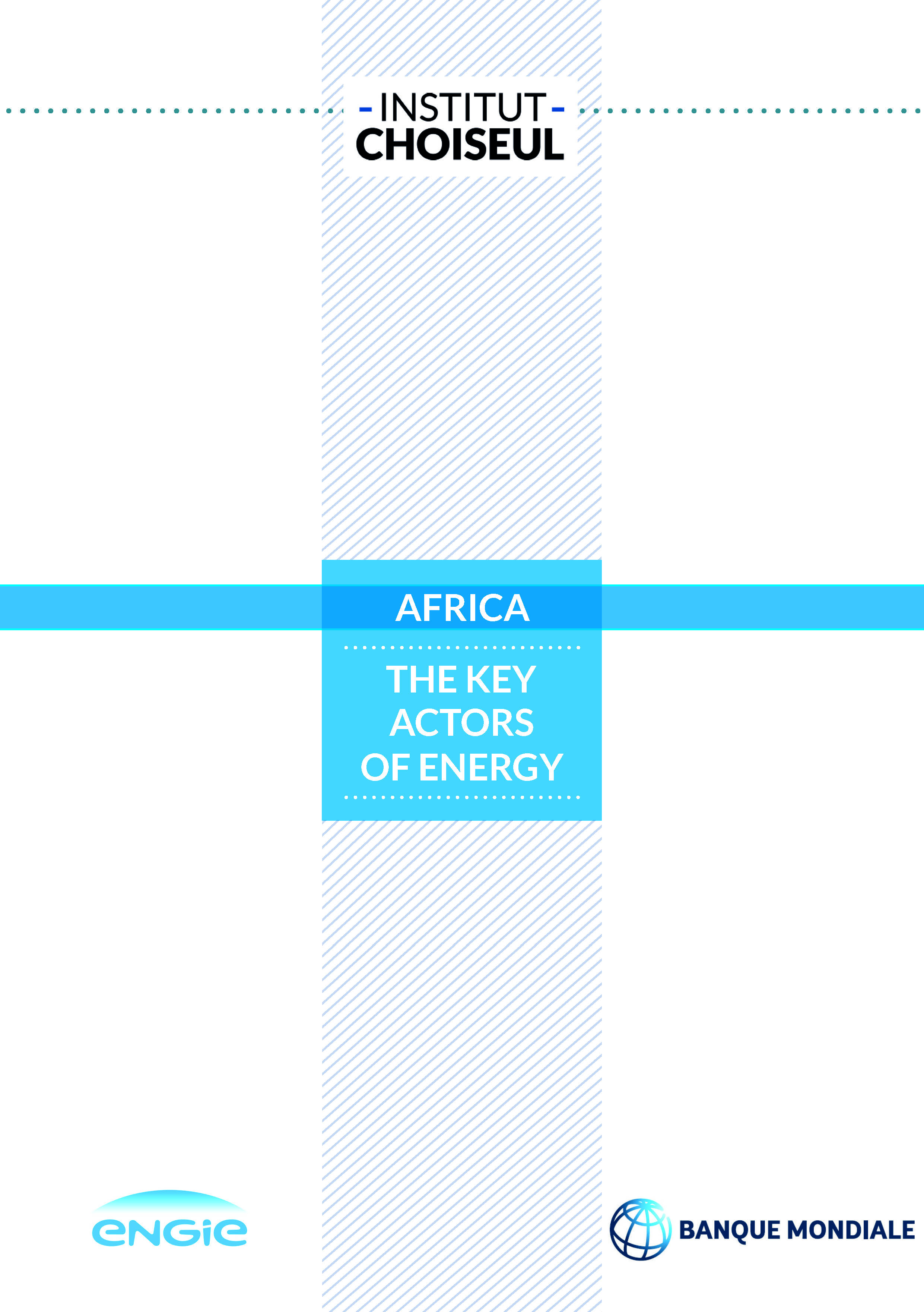 Africa, the kay actors of energy