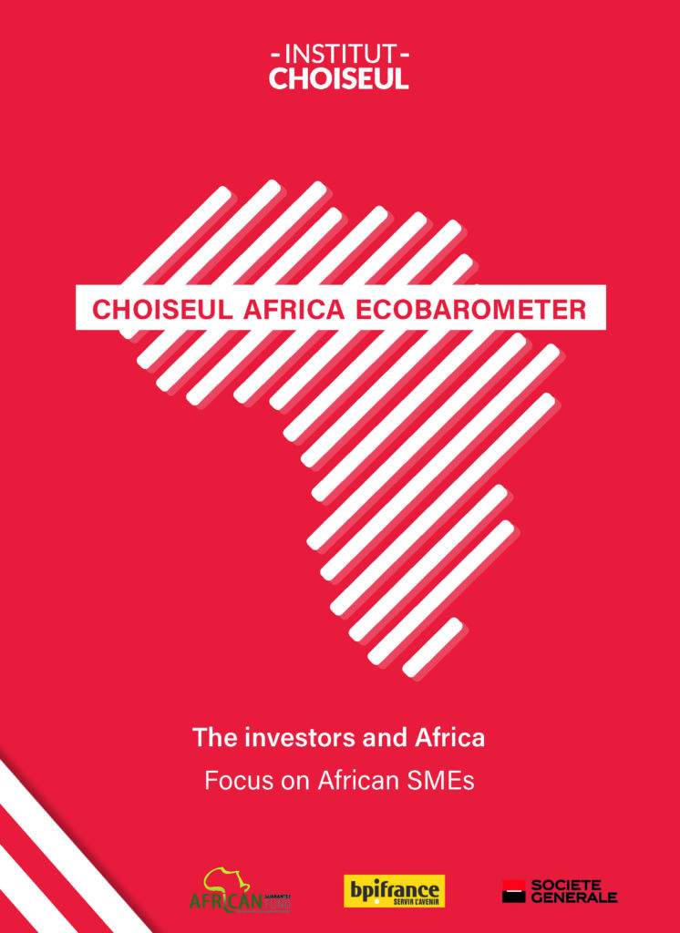 Choiseul Africa Ecobarometer