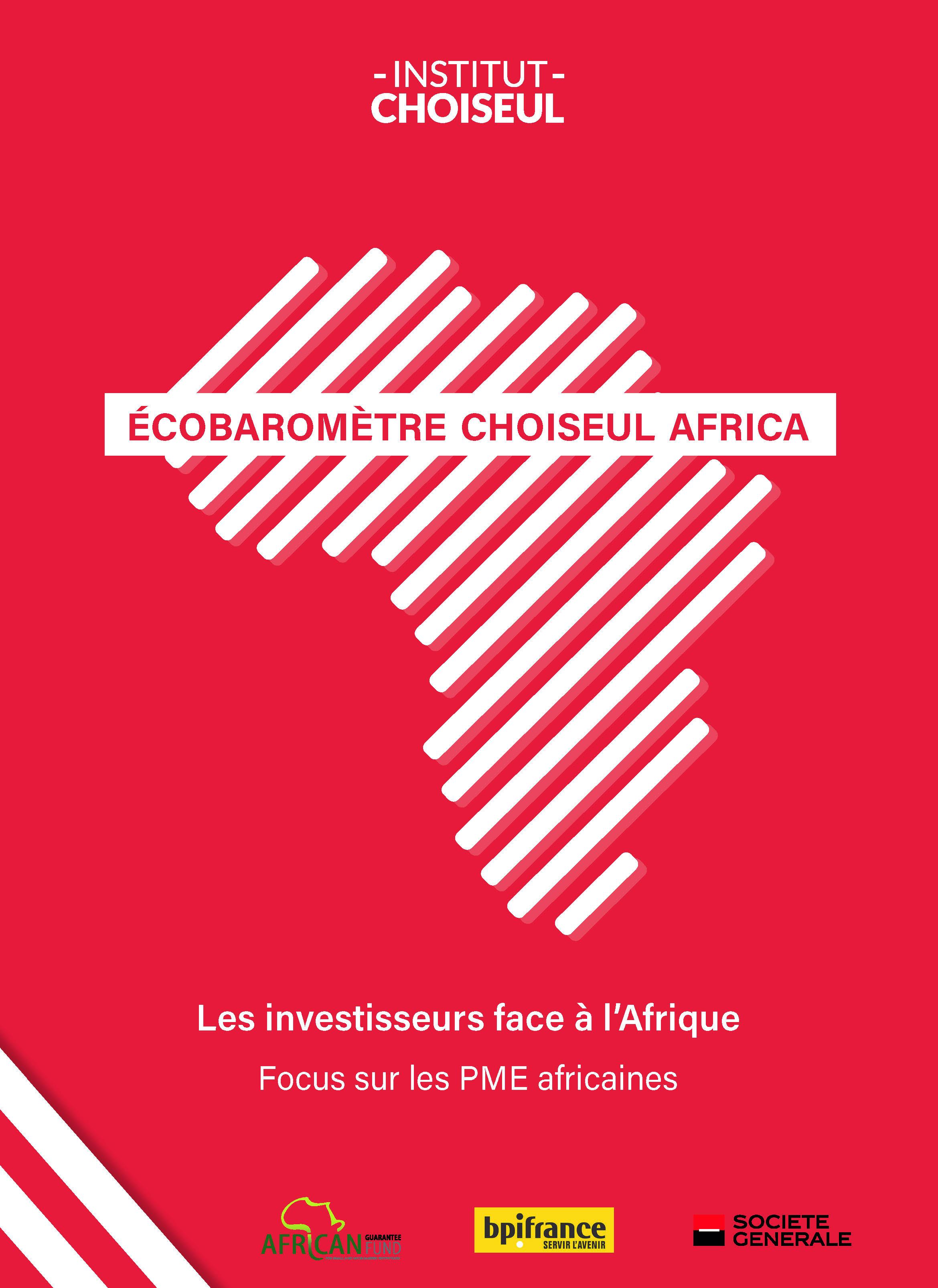 Écobaromètre Choiseul Africa